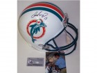 Dan Marino Autographed Hand Signed Miami Dolphins Throwback Full Size Helmet - PSA/DNA