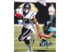 Arian Foster Autographed Houston Texans 8x10 Photo