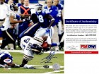 Antonio Gates Signed - Autographed San Diego Chargers 8x10 inch Photo - PSA/DNA Certificate of Authenticity (COA)