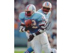 Alonzo Highsmith Signed - Autographed Houston Oilers 8x10 inch Photo - Guaranteed to pass PSA or JSA