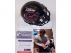 Tim Tebow Autographed Hand Signed Florida Gators Speed Mini Helmet - PSA/DNA