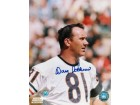 Doug Atkins Chicago Bears Autographed 8x10 Photo