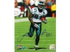 Autographed Jason Avant Philadelphia Eagles 8x10 Photo