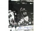 "Chuck Bednarik Philadelphia Eagles Autographed 11x14 Photo Inscribed ""HOF 67"""