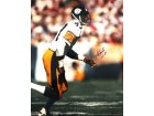 Autographed Mel Blount Pittsburgh Steelers 16x20 Photo