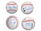 "Cincinnati Reds Big Red Machine Autographed MLB Baseball Signed By Johnny Bench Inscribed ""Big Red Machine"", Pete Rose, Tony Perez, Joe Morgan, Ken Griffey, Cesar Geronimo, Dave Concepcion & George Foster.  These Players Comprised the Entire"