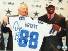 Dez Bryant Dallas Cowboys Autographed 8x10 Photo