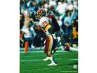 Autographed Gary Clark Washington Redskins 8x10 Photo
