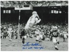 "Gary Collins Cleveland Browns Autographed 8x10 Photo Inscribed ""6X NFL Champs"""