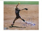 "Autographed Jennie Finch 8x10 Photos Inscribed ""Team USA"""