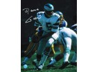 Autographed Roman Gabriel Philadelphia Eagles 8x10 Photo
