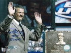 "Ron Guidry New York Yankees Autographed 8x10 Photo Inscribed ""8/23/03"" -Ceremony for his number being retired-"