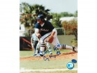 "Lamarr Hoyt Chicago White Sox Autographed 8x10 Photo Inscribed ""CY Young 83"" -Pitching-"