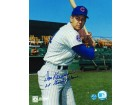 "Autographed Don Kessinger Chicago Cubs 8x10 Photo Inscribed ""2X Gold Glove"""