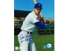 "Autographed Don Kessinger Chicago Cubs 8x10 Photo Inscribed ""6X All Star"""