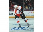 Mike Knuble Philadelphia Flyers Autographed 8x10 Photo