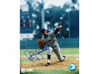 Autographed Jerry Koosman New York Mets 8x10 Photo
