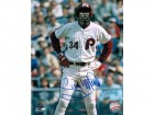 Gary Matthews Philadelphia Phillies Autographed 8x10 Photo