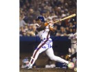 "Autographed Kevin Mitchell New York Mets 8x10 Photo Inscribed ""86 WS Champs"""