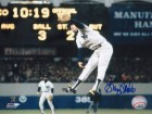 Graig Nettles New York Yankees Autographed 8x10 Photo -Jumping-