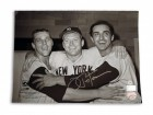 Joe Pepitone New York Yankees Autographed 11x14 Photo