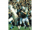 "Gerry Philbin New York Jets Autographed 8x10 Photo Inscribed ""Super Bowl III Champs"""