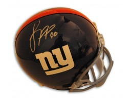 Jason Pierre-Paul New York Giants Autographed Replica Helmet