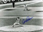 Autographed Johnny Podres Brooklyn Dodgers 8x10 Photo