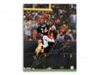Clinton Portis Denver Broncos Autographed 16x20 Photo