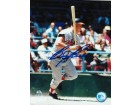 Autographed Boog Powell Baltimore Orioles 8x10 Photo