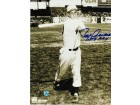 Autographed Roy Sievers St. Louis Browns 8x10 Photo