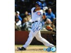 Autographed Geovany Soto Chicago Cubs 8x10 Photo