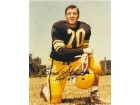 "Autographed Ernie Stautner Pittsburgh Steelers 16x20 Photo Inscribed ""HOF 69"""