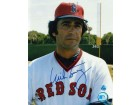 Autographed Mike Torrez Boston Red Sox 8x10 Photo