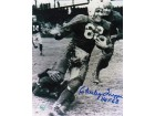 "Autographed Charley Trippi Chicago Cardinals 8x10 Photo Inscribed ""HOF 68"""