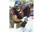 Mario Williams Houston Texans Autographed 8.5x11 Photo