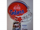 Tim Tebow Autographed Hand Signed Florida Gators Speed Authentic Helmet - PSA/DNA