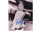 Andy Pafko Signed - Autographed Milwaukee Braves 8x10 inch Photo - Guaranteed to pass PSA or JSA - 1957 World Series Champion