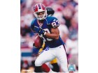 Andre Reed Signed - Autographed Buffalo Bills 8x10 inch Photo - Guaranteed to pass PSA or JSA