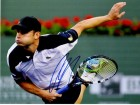 Andy Roddick Signed - Autographed Tennis 11x14 inch Photo - Guaranteed to pass PSA or JSA