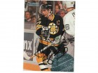Ray Bourque Boston Bruins Autographed 1994-95 Donruss Card