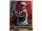 Hector Carrasco Cincinnati Reds Autographed 1994 Bowmans Best Card #89. This item comes with a certificate of authenticity from Autograph-Sports.