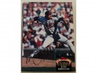 Juan Berenguer Atlanta Braves Autographed 1992 Stadium Club Card #44. This item comes with a certificate of authenticity from Autograph-Sports.