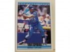 Tim Spehr Kansas City Royals Autographed 1992 Donruss Card #689. This item comes with a certificate of authenticity from Autograph-Sports.