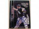 Bill Simas Chicago White Sox Autographed 2000 MLB Showdown 1st Edition Card #106. This item comes with a certificate of authenticity from Autograph-Sports.