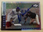 Wilton Guerrero Los Angeles Dodgers Autographed 1997 Score Artists Proof Card #PP21. This item comes with a certificate of authenticity from Autograph-Sports.