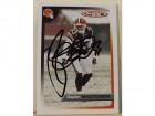 Daylon McCutcheon Cleveland Browns Autographed 2005 Topps Total Card #68. This item comes with a certificate of authenticity from Autograph-Sports.