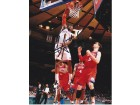 Amar'e Stoudemire Signed - Autographed New York Knicks 8x10 inch Photo - Guaranteed to pass PSA or JSA - Amare Stoudemire