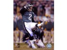 David Akers (Philadelphia Eagles) Signed 8x10 Photo