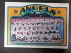 Sandy Alomar (California Angels) Signed 1972 Topps Baseball Card